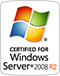 Our server cloud backup software, 9G Backup, is certified to work with Windows Server 2008R2