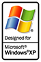 9G Backup is certified to work with Windows XP